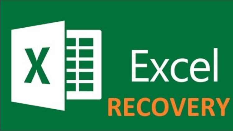 ms excel file recovery