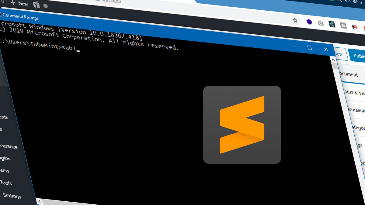 open-sublime-text-from-windows-cmd-command-line