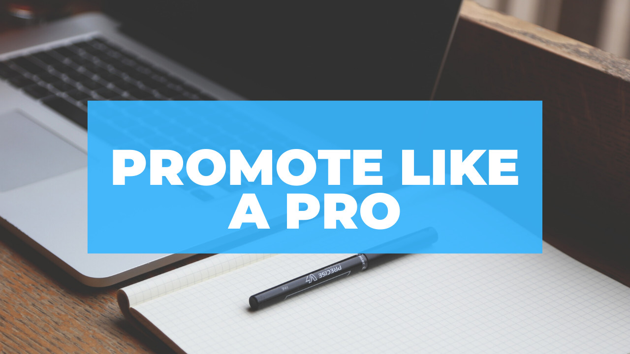 promote clickbank products