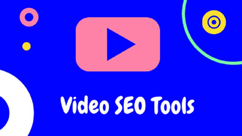 video seo tools